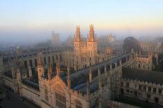 Oxford The Top 10 Weekend Breaks from London