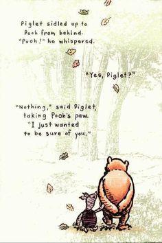 awww Piglet!!