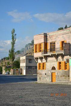 Talas Harman Meydanı