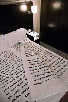 Cool Bed Sheet, This Could Have A Little Prayer On It Too.
