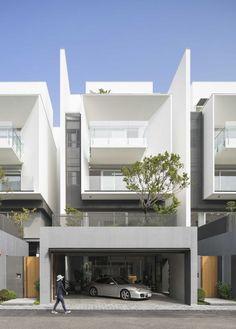 Fachadas espectaculares, con vistas increíbles, ¿qué te parece el diseño de esta vivienda?