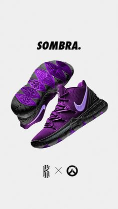 Nike Shoes OFF!> Basketball shoes kyrie Nike basketball shoes Hype shoes Nike kyrie Shoes Sneakers nike - Nike Kyrie 5 X Overwatch Concepts - Basketball Shoes Kyrie, Girls Basketball Shoes, Volleyball Shoes, Basketball Playoffs, Basketball Books, Basketball Signs, Basketball Posters, Basketball Workouts, Basketball Jersey