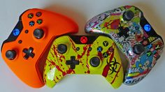 EVIL CONTROLLERS XBOX ONE CONTROLLER REVIEW