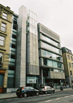 Scottish Provident Building, Edinburgh