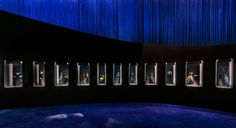 Beauty from the Depths of the Earth: 'The Art & Science of Gems' by Van Cleef & Arpels in Singapore | Yatzer