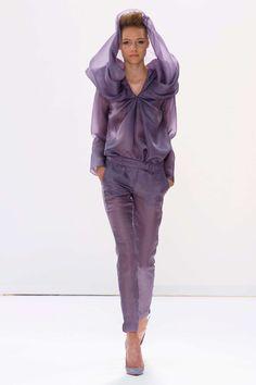 Daks S/S15 #ss15 #lfw #fashion
