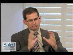 """""""How does a parent know when their child is responding to a treatment?"""" -   Answered by Jonathan Spergel, MD, PhD, Chief, Allergy Section, Co-Director, Center for Pediatric Eosinophilic Disorders, Children's Hospital of Philadelphia. Video from APFED's Educational Webinar Series, sponsored by EleCare®. http://apfed.org/drupal/drupal/webinar_series"""