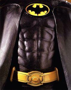 Batman, 1989.