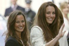 Pippa & Kate