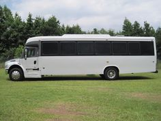 bus sales, ameritrans freightliner, l