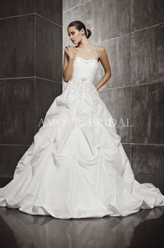 Buy High Quality Dresses from Dress Factory Bridal Gowns, Wedding Dresses, Gown Wedding, Beaded Lace, Buy Dress, One Shoulder Wedding Dress, Ball Gowns, Cool Style, Lace Up