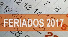 Darregueira noticias: Repasá los feriados que habrá en 2017
