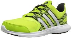 adidas Performance Hyperfast 2.0 K Running Shoe (Little Kid/Big Kid) ** To view further for this item, visit the image link.