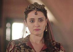 Halime Sultan - Aslihan Gürbüz Sultan Kosem, Turkish Actors, Beauty, Jewelry, Ottoman Empire, Oc, Fashion, Women, Moda