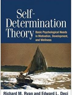 Self-Determination Theory: Basic Psychological Needs in Motivation Development and Wellness free download by Richard M. Ryan Edward L. Deci ISBN: 9781462528769 with BooksBob. Fast and free eBooks download.  The post Self-Determination Theory: Basic Psychological Needs in Motivation Development and Wellness Free Download appeared first on Booksbob.com.
