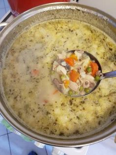 Soups And Stews, Cheeseburger Chowder, Supe, Healthy Living, Food Porn, Food And Drink, Eat, Kitchen, Recipes