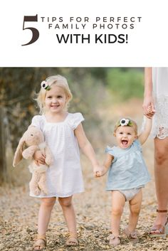 Thank you for all of your kind words and support on my 5 Tips for Styling Family Photos ! It was perfect timing since so many of you are tak...