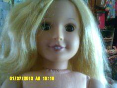"BATTAT DOLL Our Generation 18"" Inch Blonde Hair Brown Eyes #Dolls"