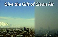 DATA: Why It Matters     Cities along the Wasatch Front and in Cache Valley are among the most polluted in the country for short-term particle pollution.Research confirms that exposure to pollution leads to serious health consequences, including shorter lives for ourselves and our children. Although the air quality challenges in Utah are difficult, we believe that together we can make a huge impact.