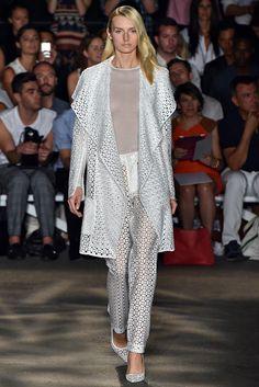 Christian Siriano Collection 2015   ... ru moda spring summer 2015 spring 2015 rtw item 9341 christian