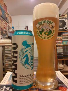 Kari is drinking a Karhu Vehnäolut by Sinebrychoff on Untappd Beer Brewery, Photo Checks, Finland, Drinking, Beverage, Drink, Drinks