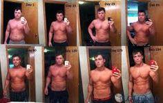 avant apres musculation homme - Recherche Google