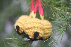 Crochet Jingle Bells