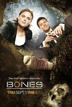 Bones [Vídeo] : octava temporada / [serie creada por Hart Hanson y dirigida por Ian Toynton [et.al.]] IMPRINT Madrid : Twentieth Century Fox , 2014  http://fama.us.es/record=b2599756~S5   http://fama.us.es/record=b2563170~S5
