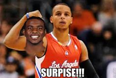 Cp3= Curry - http://nbafunnymeme.com/uncategorized/cp3-curry
