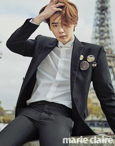Image result for lee jong suk