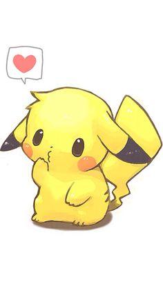 #Pokemon #Pikachu