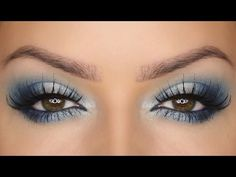 Khloe Kardashian Inspired MakeUp Tutorial | Shonagh Scott | ShowMe MakeUp - YouTube