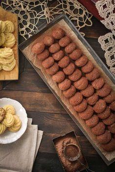 Gluten Free Cookies /
