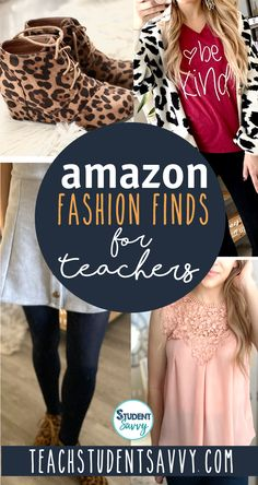 Build your new teacher wardrobe with just a few clicks :) Source by studentsavvy wardrobe Teacher Shoes, Teacher Style, Teacher Clothes, Fall Outfits, Cute Outfits, Work Outfits, Fall Teacher Outfits, Student Teaching Outfits, Work Attire