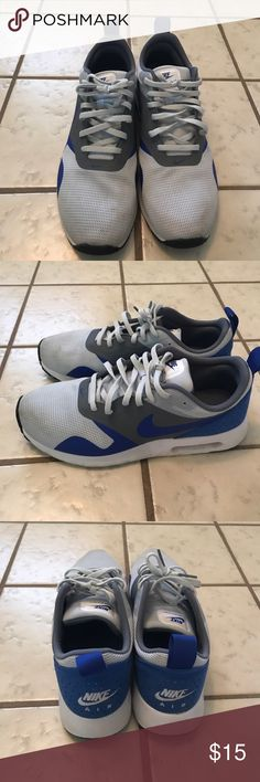 Spotted while shopping on Poshmark: Nike Air Max Tavas! #poshmark #fashion #shopping #style #Nike #Other