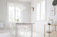 www.talosanomat.fi Chair, Blog, House, Furniture, Home Decor, Homemade Home Decor, Blogging, Haus, Home Furnishings