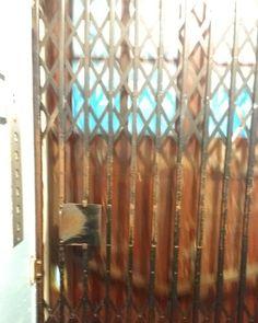 #vintage #elevator