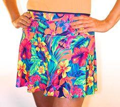 MauiWaui SparkleTech | athletic skirt | SparkleSkirts | SparkleSkirts