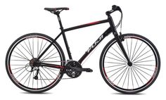 2014 Fuji Absolute 1.7. My new bicycle!