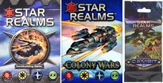 #ContestAlert Enter for a chance to win an awesome Star Realms, Colony Wars and Gambit Set from TheGiveawayGeek.com. >>> Enter here: https://wn.nr/NRcj4M                               #BoardGameGiveaway #giveaway #Free #win #Contest #BoardGame #StarRealms #ColonyWars