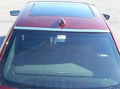 Nice Awesome Stainless Steel Rear Window Trim for 2016-2017 CADILLAC CT6 2018 Check more at http://24auto.tk/toyota/awesome-stainless-steel-rear-window-trim-for-2016-2017-cadillac-ct6-2018/