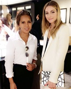 Olivia Palermo - Piaget Possession event in NYC - May 25, 2016