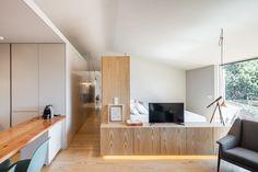 Gallery of Baumhaus / Ana Coelho Arquitectura - 4