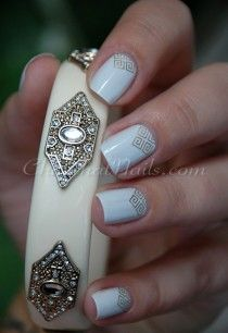 Matrimonial Manicures