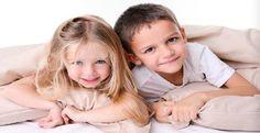 Her 2 Çocuktan 1'i Demir Eksikliği Sorunu Yaşıyor