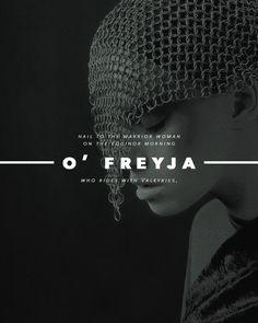 O'Freyja