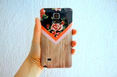 Hey, I found this really awesome Etsy listing at https://www.etsy.com/listing/226397172/note-4-case-floral-samsung-galaxy-s6