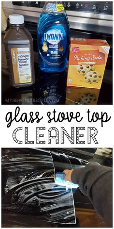 Money savers 510103095296708304 - DIY Glass Stove Top Cleaner- 4 ingredients to make your stove top sparkle and shine! Easy homemade recipe to mix up. Source by Household Cleaning Tips, Cleaning Recipes, House Cleaning Tips, Cleaning Hacks, Household Cleaners, Cleaning Solutions, Cleaning Supplies, Diy Cleaners, Cleaners Homemade