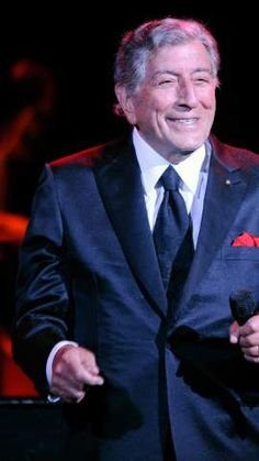 See Tony Bennett concert: Completed May 23, 2014
