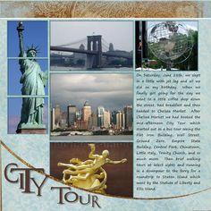 Breising's Gallery: NYC City Tour #1